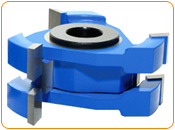 carbide shaper cutter
